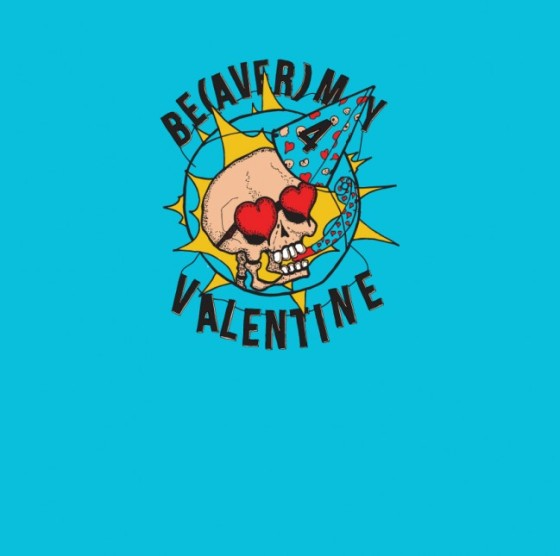 Beavertown, Beaver My Valentine, Review, Craft Beer